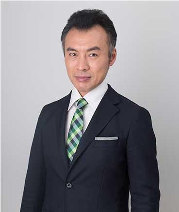 代表取締役 特殊効果コンシェルジュ 小峰 聖